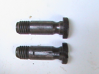Type 30 Hollow Split Screw